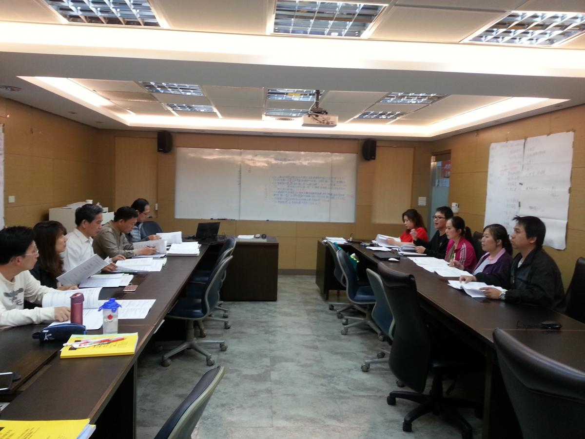 Auditor Role Playing Group 3&4